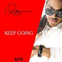 Vote: RYAN - KEEP GOING ft. LUTHER JACKSON Cat:(Best Hip hop Freshman)