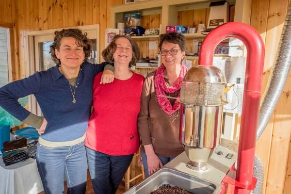 Maine Morning Coffee Roasters