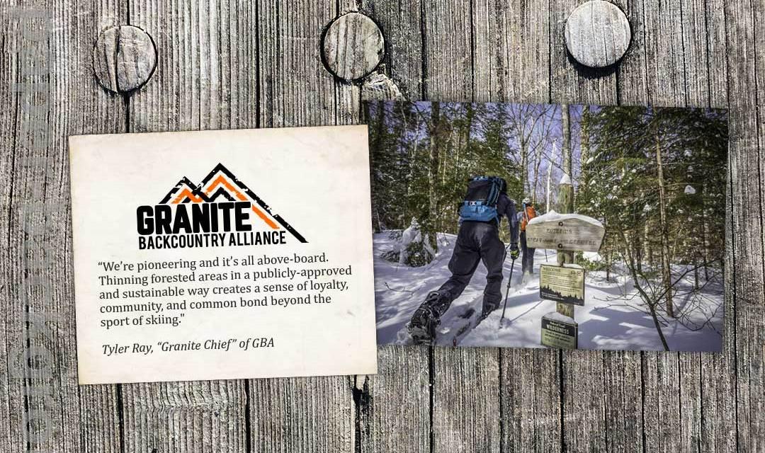 Granite Backcountry Alliance
