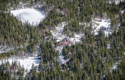 Hermit Lake Shelter (Wiseguy Creative photo)