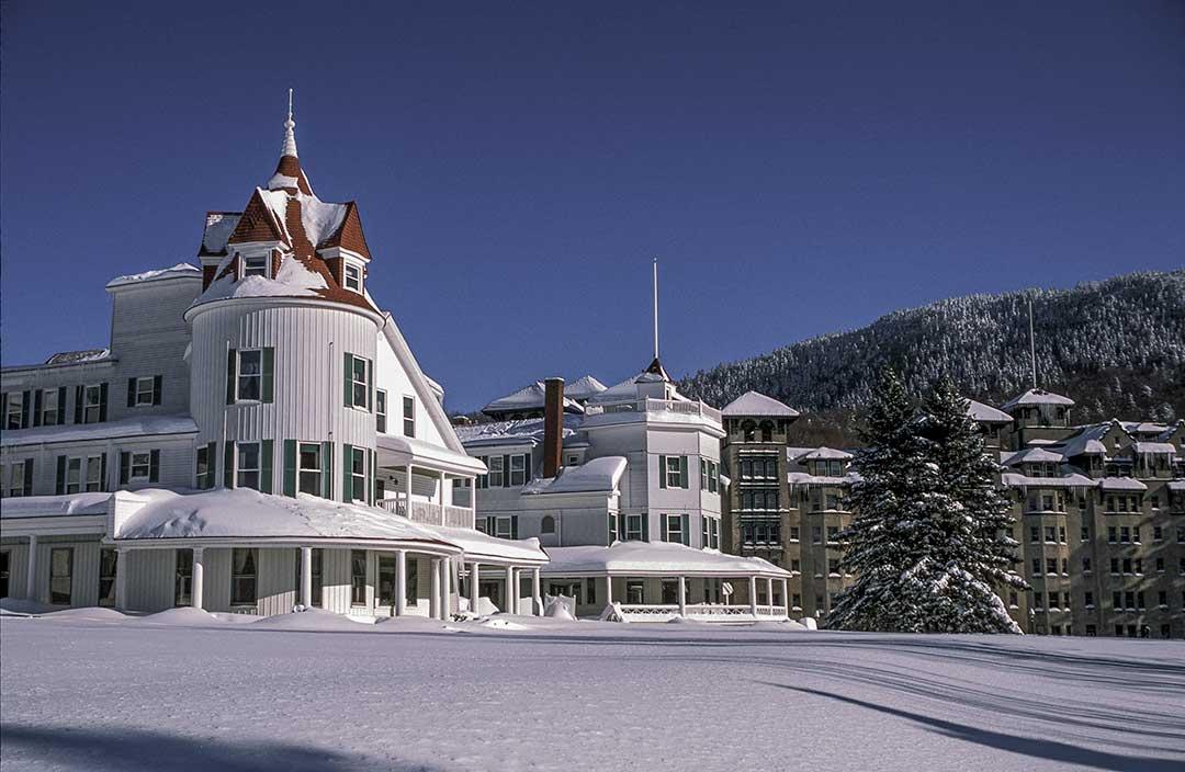 The Balsams Hotel
