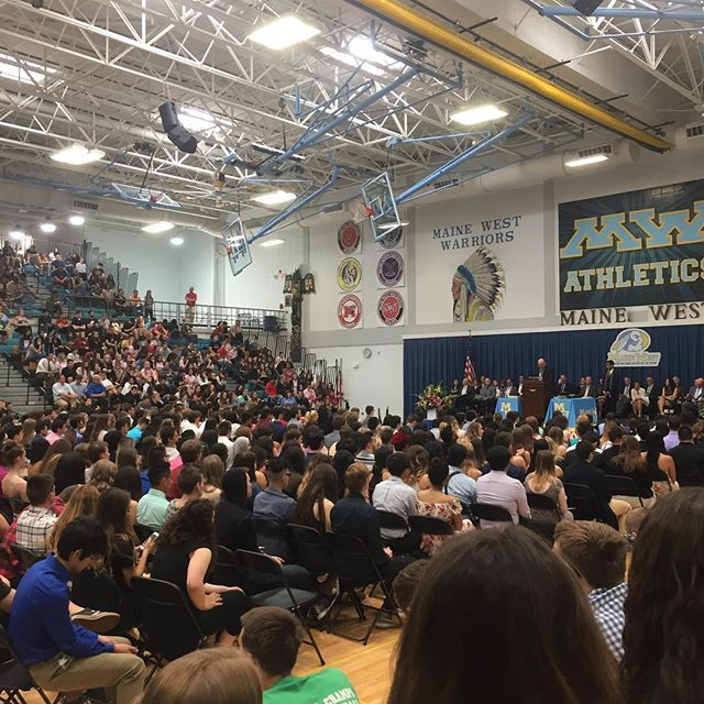 Honors Assembly: Class of 2018