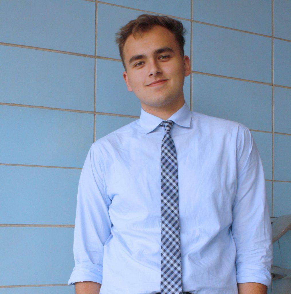Amaan Siddiqui
