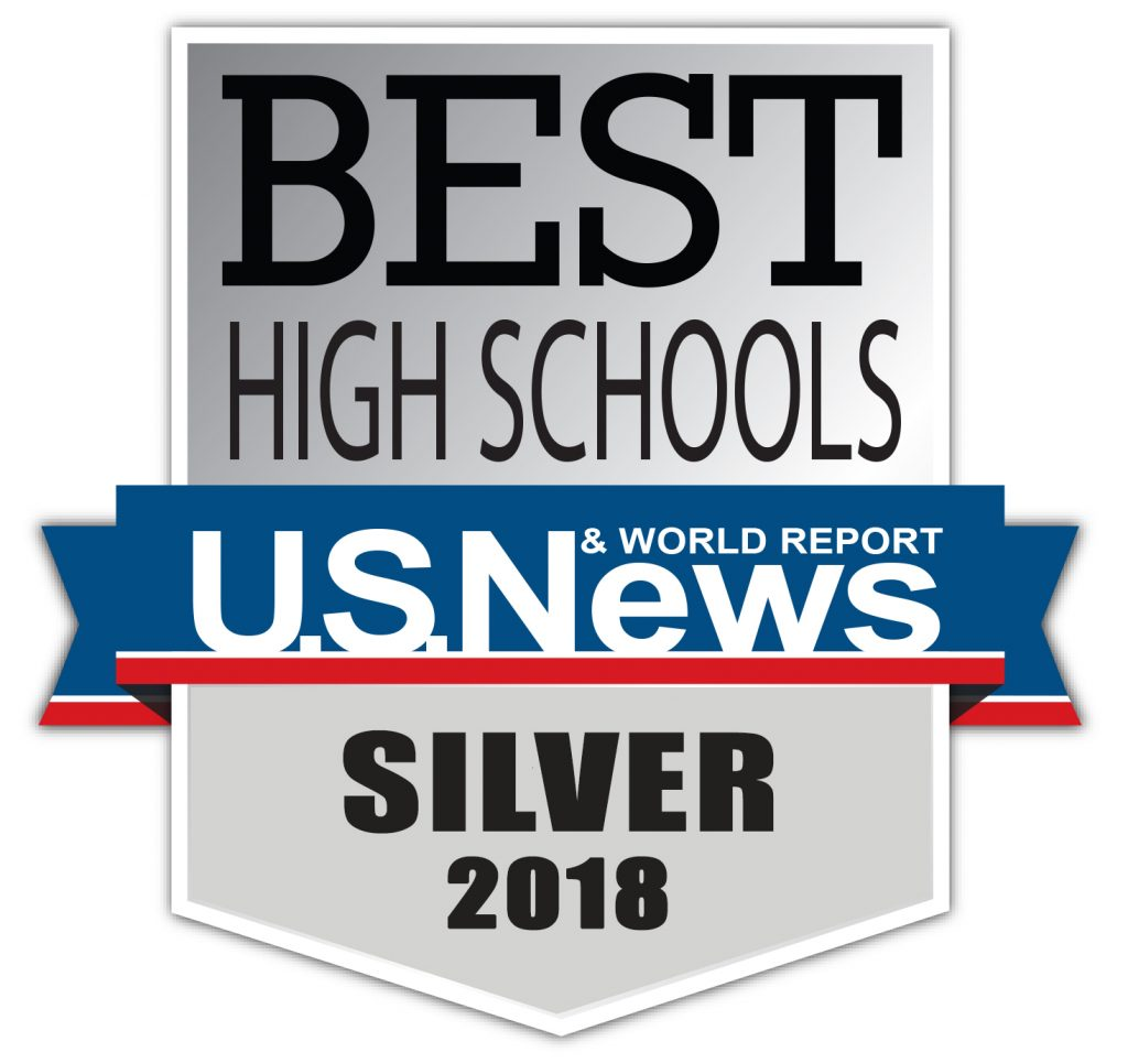 Maine West and Maine East – Top 50 in Illinois High Schools
