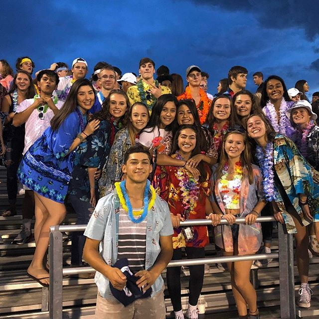 Senior Class Coming Loud and Proud to Fenton