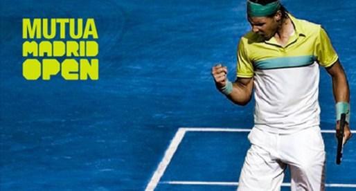 Mutua Madrid Open: Los 4 Tenistas Top y Sus Lentes