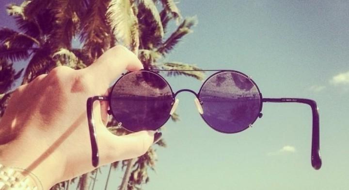 5 Tips – Lentes de Sol Para La Playa  371b43172f98