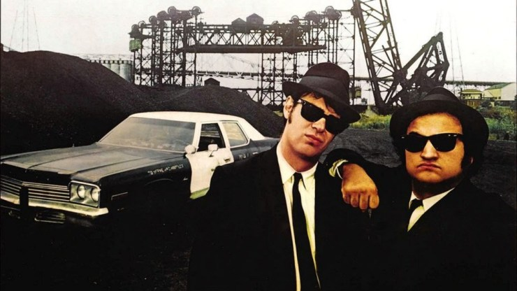 Ray-Ban The Blues Brothers | lentesWorld