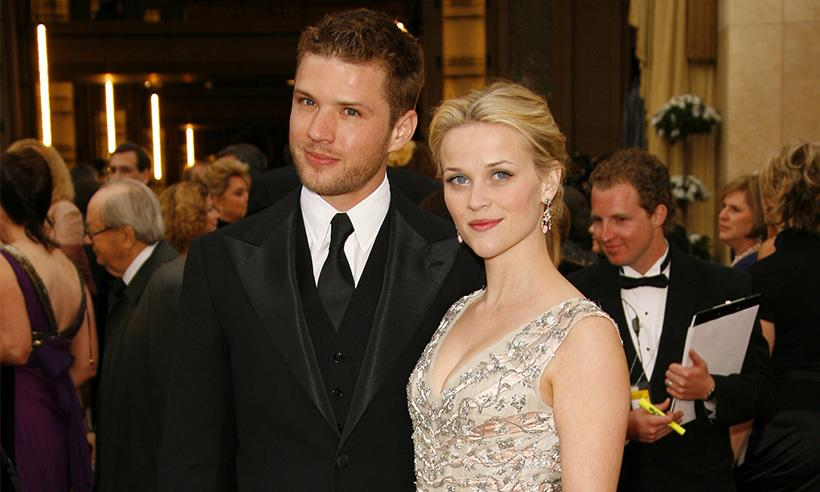 Reese Witherspoon Sobre Su Matrimonio Con Ryan Phillippe