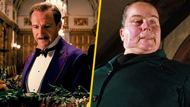 Matilda': Ralph Fiennes será Tronchatoro en la película de Netflix ...