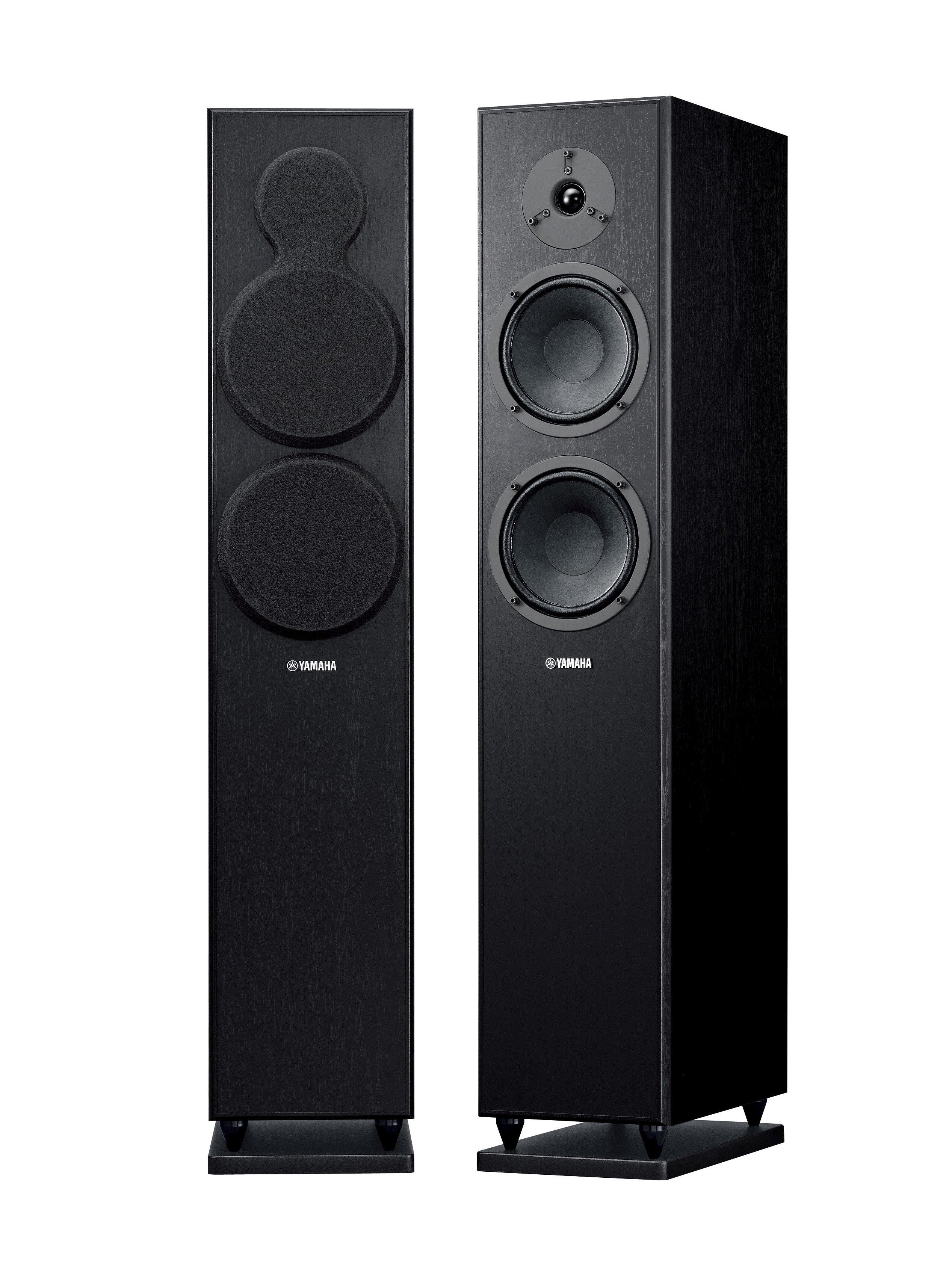Ns F150 Descripci 243 N Speaker Systems Audio Amp Video