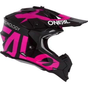 ONEAL 2SRS PINK YS