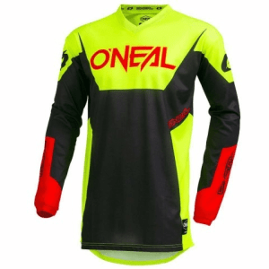ONEAL YOUTH ELEMENT RW JERSEY NEON YELLOW XL