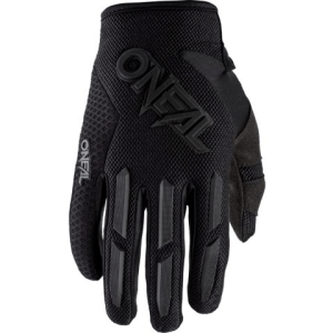 ONEAL ELEMENT YOUTH GLOVES BLACK L 6