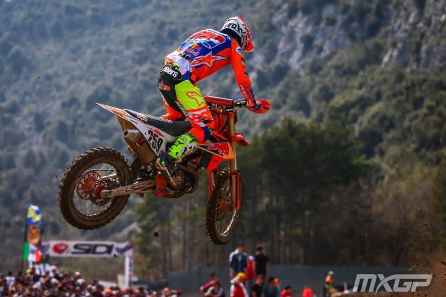 Trentino Coldenhoff