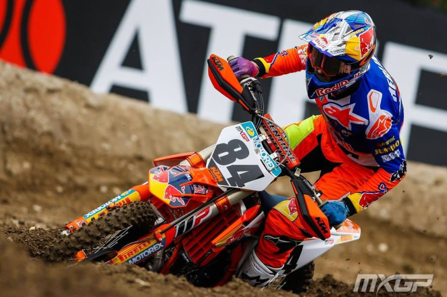 Trentino Herlings Front
