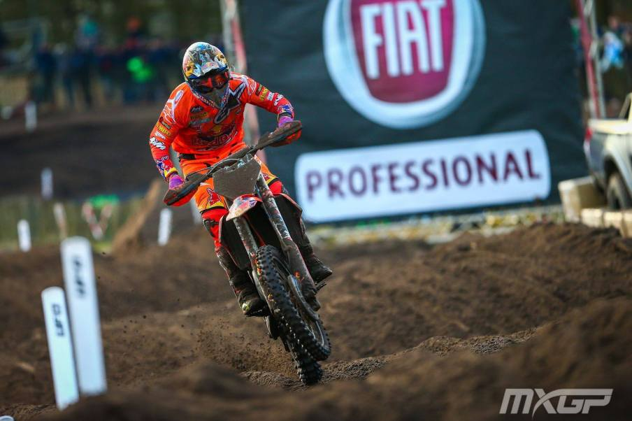 Herlings Borak Front