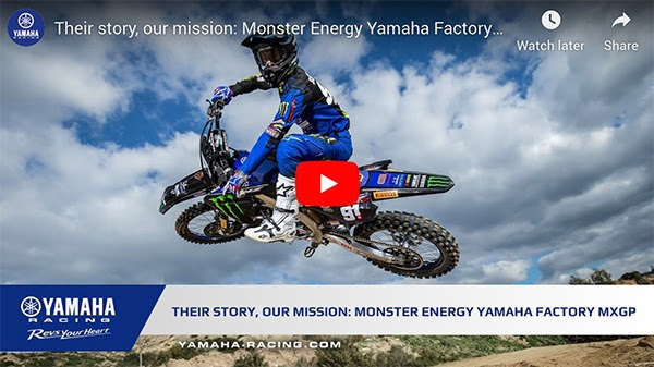MXGP on YouTube