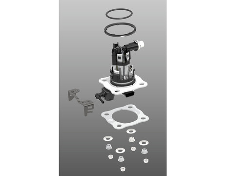 2021 fuel pump