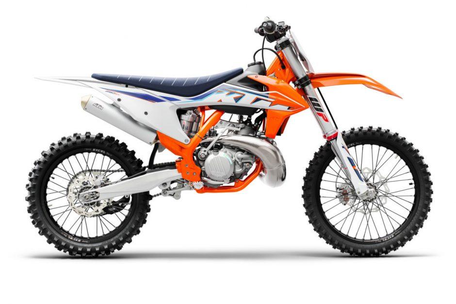2022 KTM 250 SX