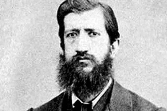 Gabriel Mancera. Ingeniero, empresario de minas, político y filántropo mexicano.