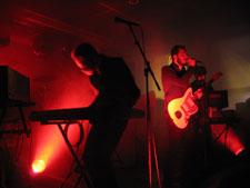 Spleen United - Eurosonic2006