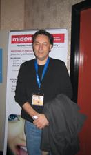 Midem 07 - forfatter, digital-guru