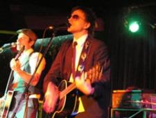 I Toronto - live Silver Dollar Room