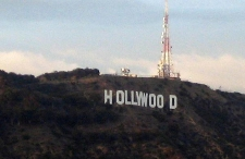 LA - Hollywood