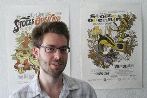 Stephane Boutin fra Kuenschtli: Nu vil alle have fat i HUnger - før var der ingen.