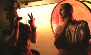 Noir og Rune RK øste ud af deres erfaringer med DJ'livet.