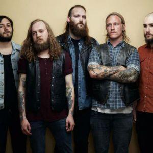 Death Metal-bandet By The Patient har bl.a tidligere spillet på Roskilde.