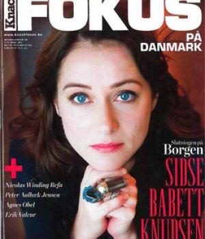 Knack Fokus' danske special-udgave - med dansk forside!