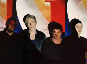 When Saints Go Machine - portrætteres indgående på FM4 (Østrigs P3).