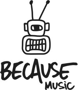Because Muic Logo