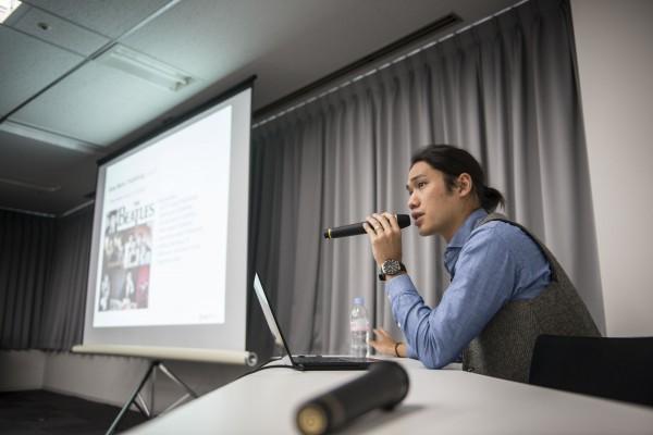 Hiroshi Kuramoto, Sony Music Publishing