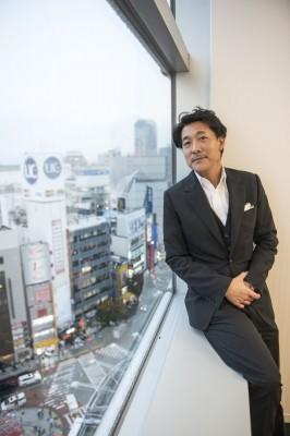 Keitaro Sumii, Warner Music