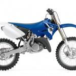 Yamaha YZ125 2014 01