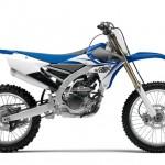 Yamaha YZF250 2014 01