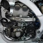 Yamaha YZF250 2014 02