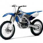 Yamaha YZF450 2014