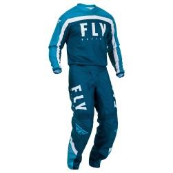 F-16 Navy / Blue / White