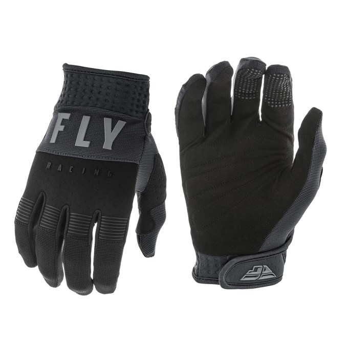 F-16 Black/Grey