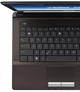 Asus G53SW Notebook Synaptics Touchpad Drivers for Windows Download