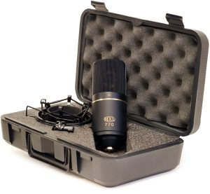 MXL 770 Condenser Microphone Kit