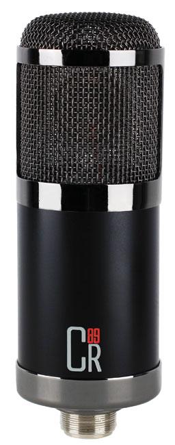 MXL CR89 mic
