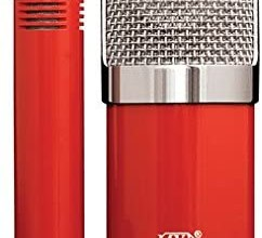 MXL 550 Condenser Mic Review
