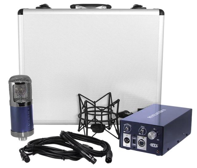 studio in a box package of Revelation II