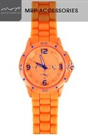 PLASTIC STRAP WATCH R99