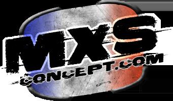 MXS Concept mxsimulator logo france